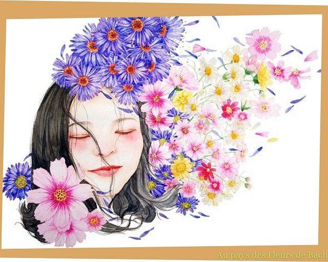Les fleurs de Bach, pour qui pour quoi?